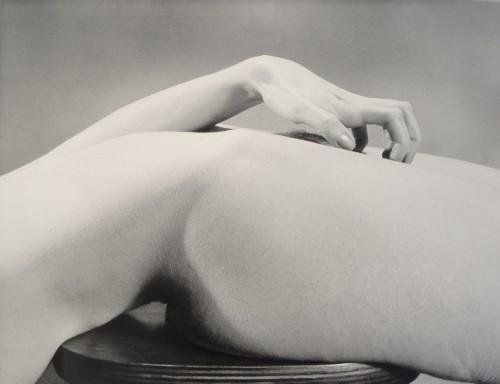 Garo Keshishian, 2008, Nudo   , Stampa su carta fotografica, cm 45 x 58, es. 5/5