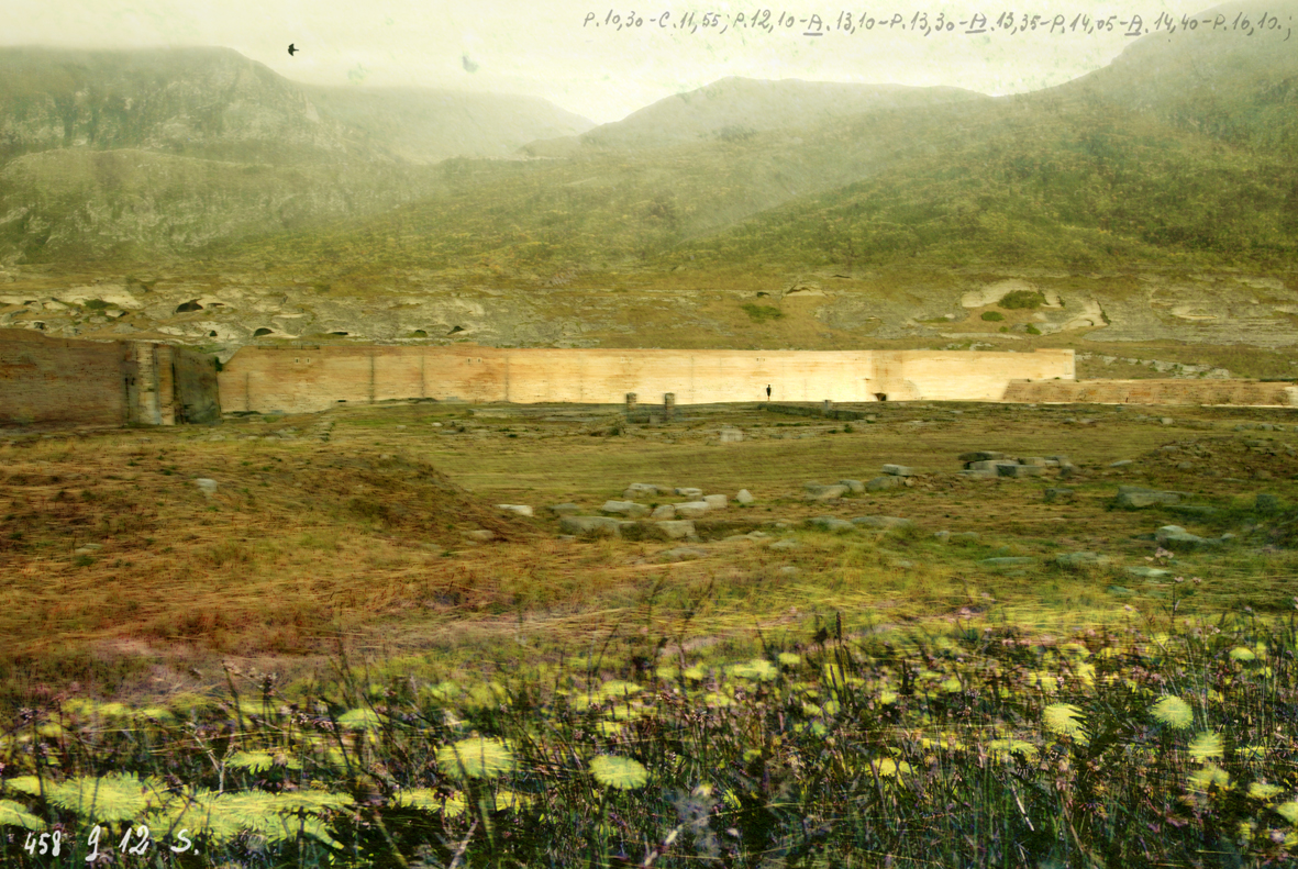 Impossible Landscapes | Cianciotta, Guadagnoli, Laera, Nencini, Scarpa, November 12, 2015 – Jan 15, 2016